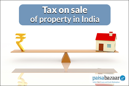 Capital Gains Tax India