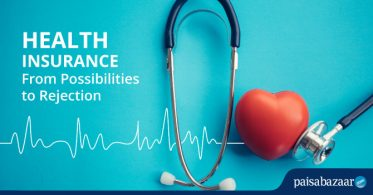 Health Insurance-From Possibilities to Rejection
